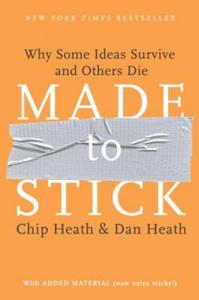 Made to Stick - 2865116847