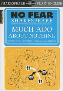 Much Ado About Nothing - 2826732878
