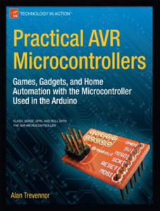 Practical AVR Microcontrollers - 2826891875