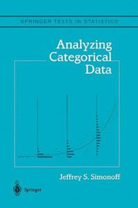 Analyzing Categorical Data - 2827045962