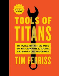 Tools of Titans - 2839142694