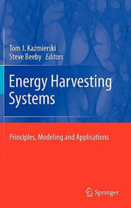 Energy Harvesting Systems - 2826807717