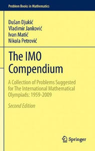 The IMO Compendium - 2854222888