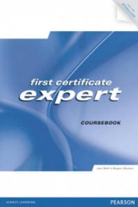FCE Expert Students' Book with Access Code and CD-ROM Pack - 2843904853