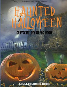 Haunted Halloween - 2842740202