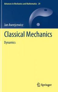 Classical Mechanics - 2827053946