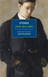 Stoner, English edition - 2826854418