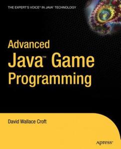 Advanced Java Game Programming - 2827208693