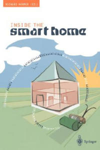 Inside the Smart Home - 2869421322