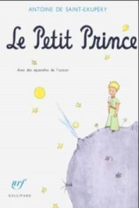 Le Petit Prince, Luxe-Ausgabe. Der kleine Prinz, Luxus-Ausgabe, französische Ausgabe - 2826743355