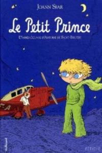 Le Petit Prince - 2850275401