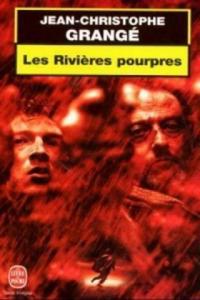 Les Rivieres pourpres. Die purpurnen Flüsse, französische Ausgabe - 2827025066
