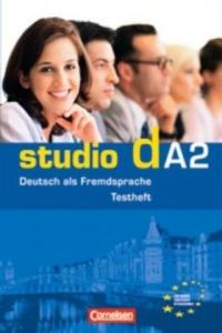 Testheft, m. Audio-CD - 2826669205