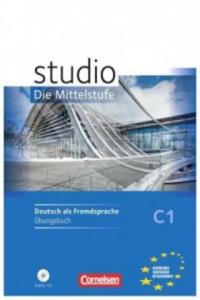 Übungsbuch, m. Audio-CD - 2826826161