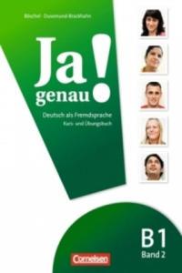 Kurs- und Übungsbuch, m. Audio-CD - 2856494071