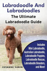 Labradoodle And Labradoodles - 2844572819