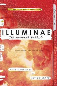 The Illuminae Files 1. Illuminae - 2842367248