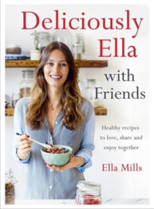 Deliciously Ella with Friends - 2843285753