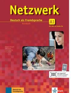 Kursbuch Gesamtband, m. DVD u. 2 Audio-CDs - 2827143144