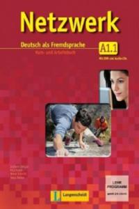 Kurs- und Arbeitsbuch, m. 2 Audio-CDs u. 1 DVD - 2826955754