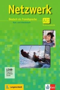 Kurs- und Arbeitsbuch, m. DVD u. 2 Audio-CDs - 2849849163