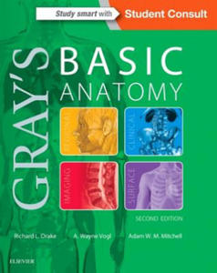 Gray's Basic Anatomy - 2869532212