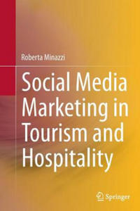 Social Media Marketing in Tourism and Hospitality - 2844860235