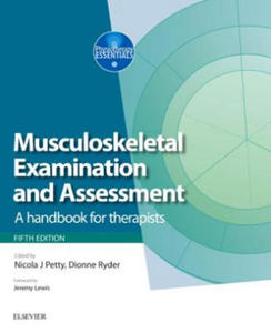 Musculoskeletal Examination and Assessment - 2861986412