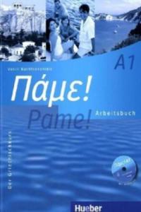Arbeitsbuch, m. Audio-CD - 2862117049