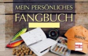 Mein persönliches Fangbuch - 2854188327