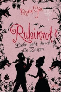 Liebe geht durch alle Zeiten - Rubinrot - 2826724394