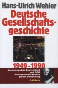Bundesrepublik Deutschland und DDR 1949-1990 - 2826722598