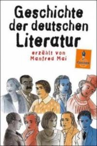 Geschichte der deutschen Literatur - 2834136446