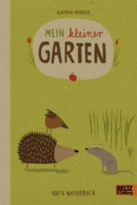 Mein kleiner Garten - 2826637168