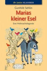 Marias kleiner Esel - 2826897528