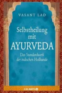 Selbstheilung mit Ayurveda - 2826848419