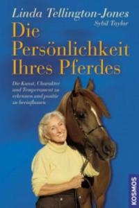 Die Persönlichkeit Ihres Pferdes - 2826720333
