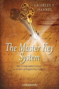 The Master Key System - 2826712651