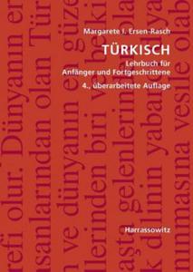 Türkisch, Lehrbuch für Anfänger und Fortgeschrittene, m. 2 Audio-CDs - 2826707913