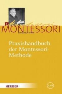 Praxishandbuch der Montessori-Methode - 2843496437
