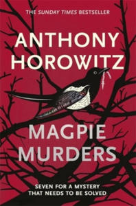 Magpie Murders - 2859753748