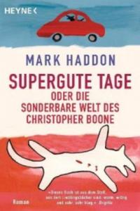 Supergute Tage oder Die sonderbare Welt des Christopher Boone - 2856739170