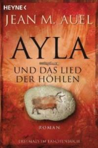 Ayla und das Lied der Höhlen - 2854187529