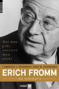 Erich Fromm - die Biografie - 2826845368