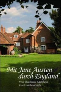 Mit Jane Austen durch England - 2826821485