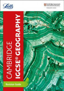 Cambridge IGCSE (TM) Geography Revision Guide - 2869621500