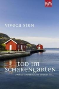 Tod im Schärengarten - 2840795852
