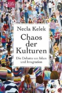 Chaos der Kulturen - 2848539349