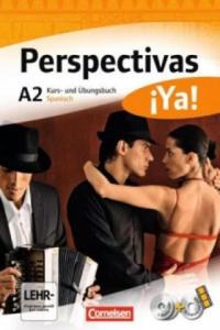Kurs- und Arbeitsbuch, m. 2 Audio-CDs, DVD u. Vokabeltaschenbuch - 2853400269