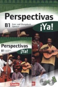 Kurs- und Arbeitsbuch Spanisch, m. 2 Audio-CDs, DVD u. Vokabeltaschenbuch - 2854580120